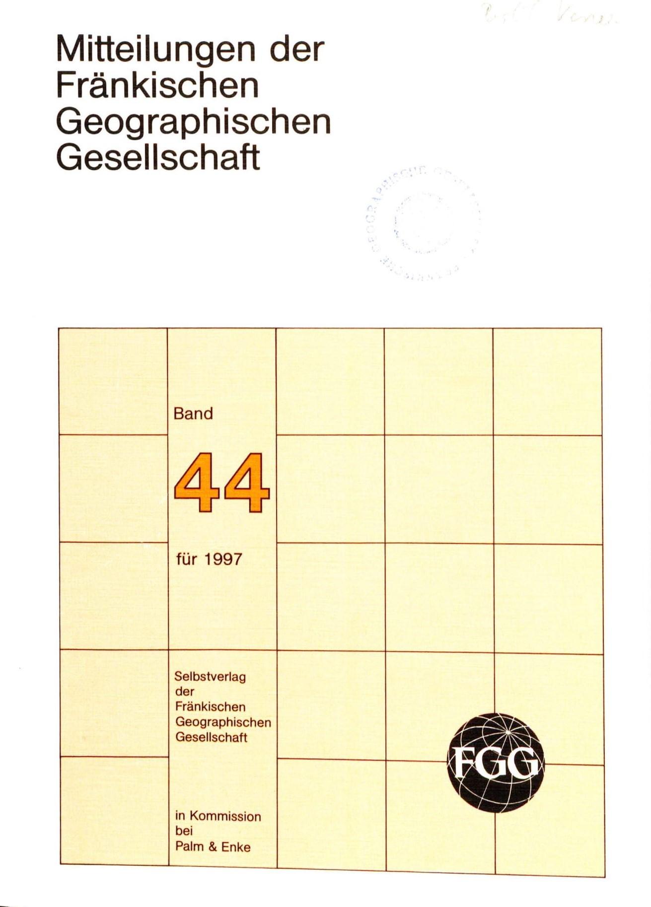 FGG Band 44